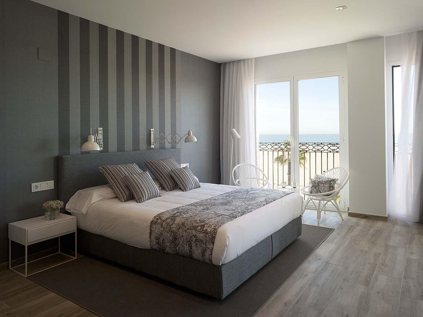 Habitación Suite en Hotel Balandret