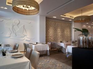 Imagen del Balandrito del Restaurante
