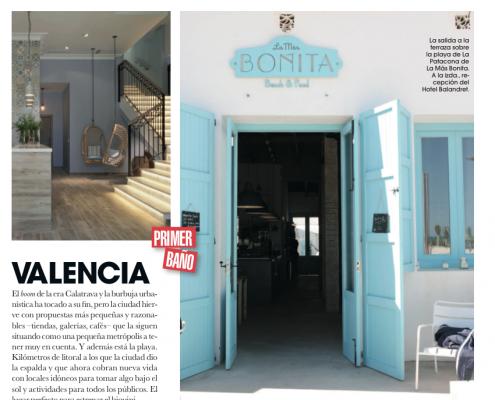 Hotel Restaurante en Valencia