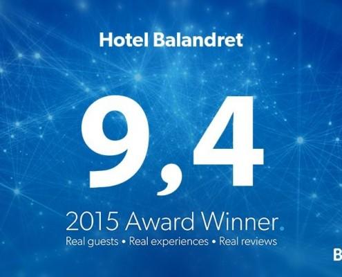 Top 10 Hoteles en España